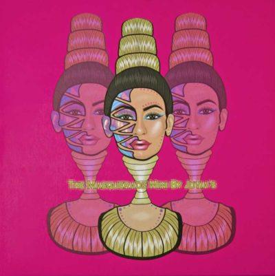 juvia's masquerade palette