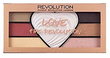 eyeshadow love the revolution