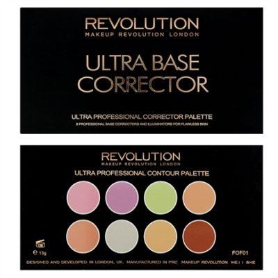 ultra base corrector revolution