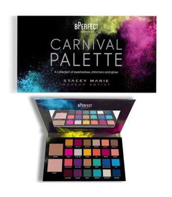 carnival palette