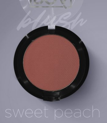 Blush Sweet Peach