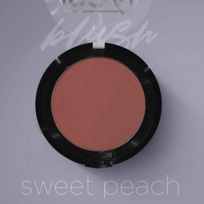 Blush Sweet Peach