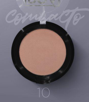 PÓ COMPACTO 10 – POÁ