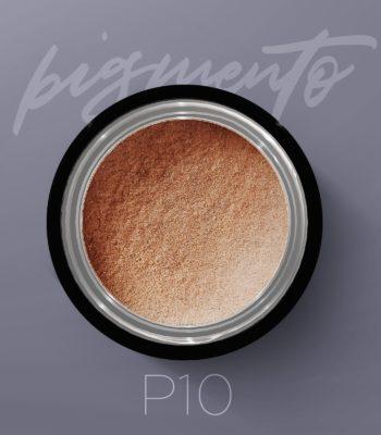 pigmento 10 Poá