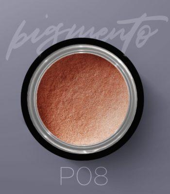 pigmento 08 Poá