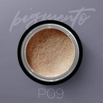 pigmento 09 Poá
