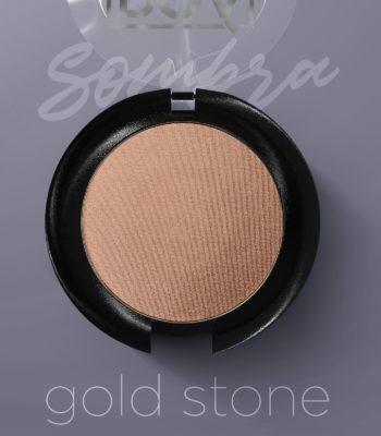 Sombra Gold Stone Poá