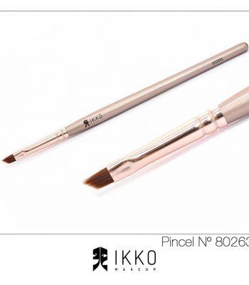 PINCEL 80263L IKKO MAKEUP