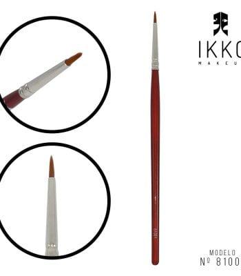 PINCEL 81001 IKKO MAKEUP