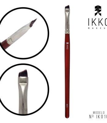PINCEL 81010 IKKO MAKEUP