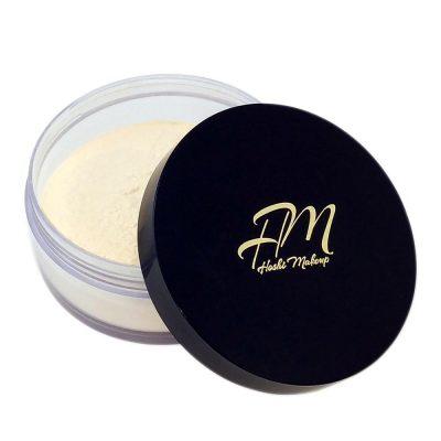 pó light hoshi makeup