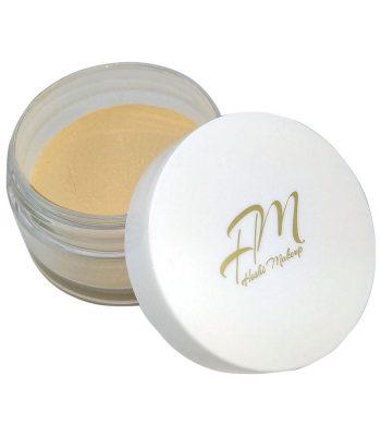 pó hoshi makeup translúcido