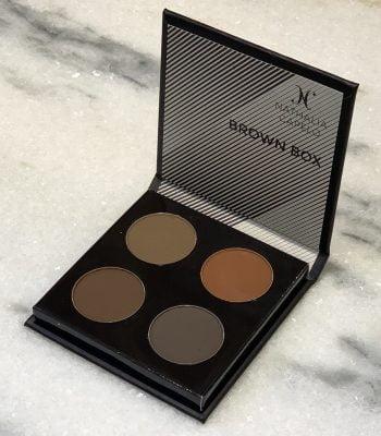 brown box nath capelo
