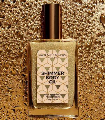 SHIMMER BODY OIL - ANASTASIA BEVERLY HILLS