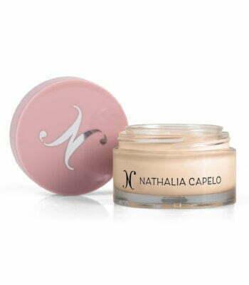 LA MOUSSE CHANTILLY NATHALIA CAPELO