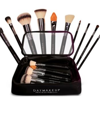 kit de pincel day makeup