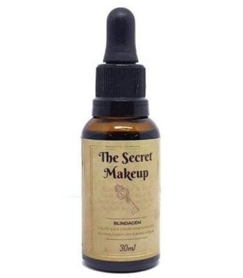 Blindagem The Secret Makeup